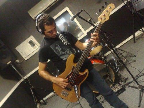Fotolog de larockandblues - Foto - La RockandBlues,  Jabba Studio,  Quilmes,  Gonzalo: La RockandBlues, Jabba Studio, Quilmes, Gonzalo